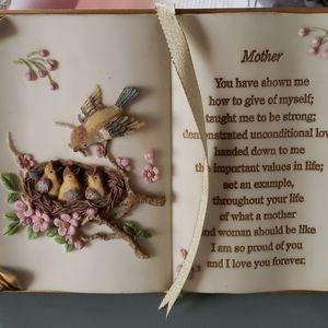 Ceramic Mother Book